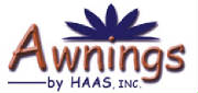 Awnings By Haas